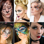Inspire-se: Maquiagens para Halloween