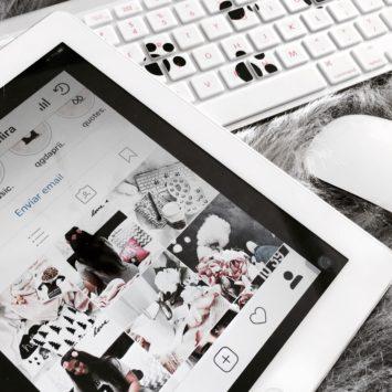 Como manter o seu Instagram orgazanizado