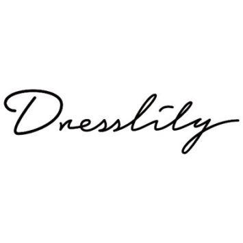 DRESSLILY: Shop online completo