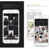 Cinco aplicativos para organizar seu Instagram
